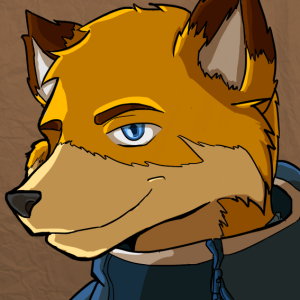 ShukinTheFox's Profile Picture