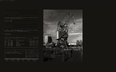 Its a crane by n0tch2k
