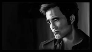 Edward Cullen - Eclipse by jeminabox
