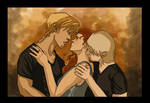 CoLS: Complicated Love by jeminabox
