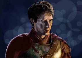 Rory the Roman by jeminabox