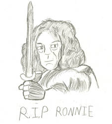 Ronnie James Dio Tribute by MetalHeadFan2500