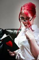 cherry scorn by ClickClickBangUK