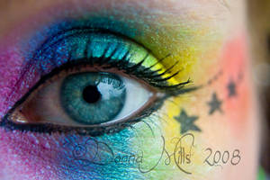 rainbow by ClickClickBangUK