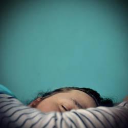 sleeping by ElectricalBanana