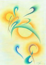 Inner sunshine by CS-artwork