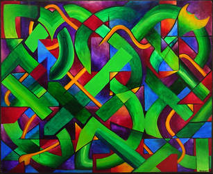 Reptangle by ObscureFamous