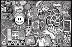 Sketchbook 5 by ObscureFamous