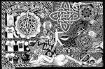 Sketchbook Series 6 by ObscureFamous