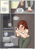 Karen's Late Night Snack - Page 10 by ANewENFArtist