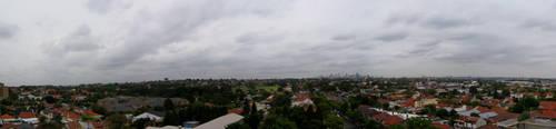 Marrickville by damiankafe