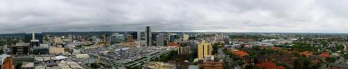 Parramatta by damiankafe