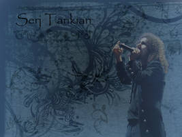 System of a Down - Serj by BadWitch666