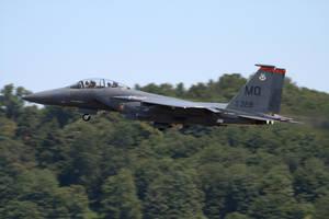 F-15E Strike Eagle 91-328-MO by CopperbeltJack