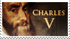 Charles V stamp by Undevicesimus
