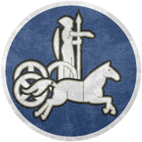 Total War: Rome 2 ~ Iceni Faction Symbol by Undevicesimus