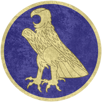 Total War: Rome 2 ~ Egypt Faction Symbol by Undevicesimus