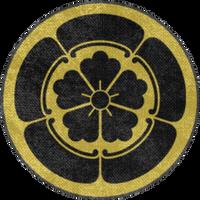 Total War: Shogun 2 ~ Oda Faction Symbol by Undevicesimus