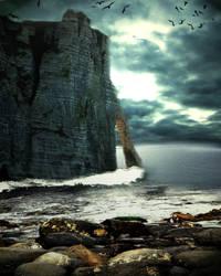 Cliffs of Insanity by singovermyradio