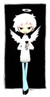 Angel by Valerei