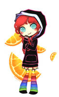 Apelsin by Valerei