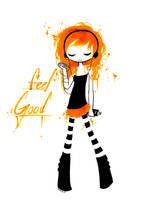 Feel good by Valerei