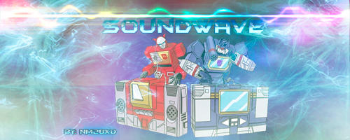 Trance Formation - Dj Soundwave - By NM28XD by Ninjaman28xD