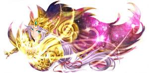 Aries Mu - God Cloth by sorashokida