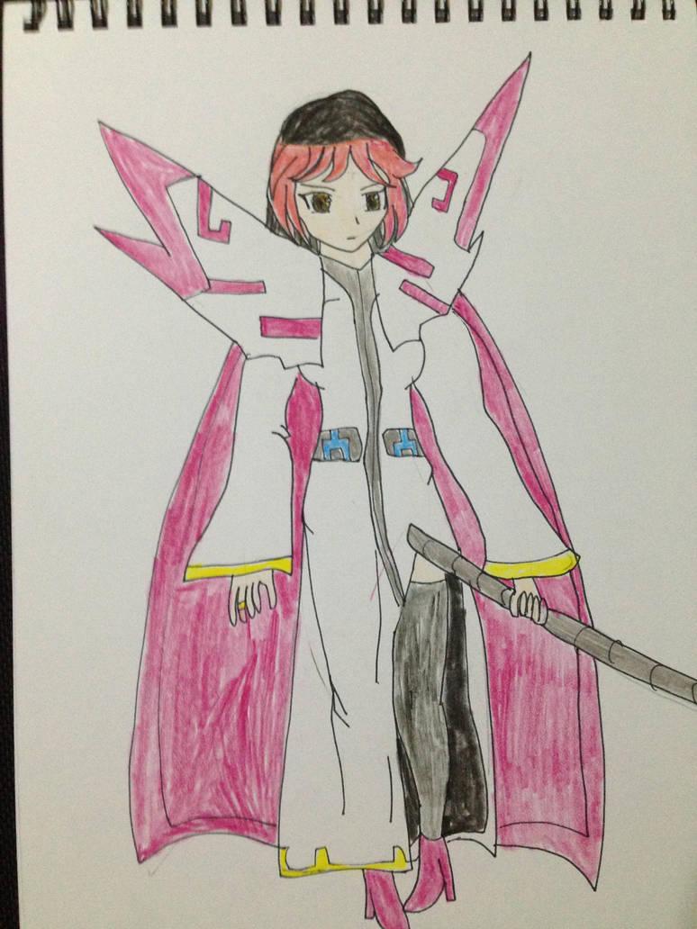 Ruby Rose Royal by J0N0S by J0N0S