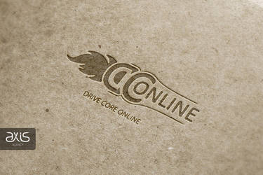 Drive Core Online by axisworx