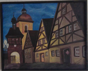 Radhaus by KindGirl
