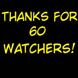 60 Watcher Special! by monhamdmuaed33