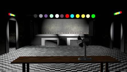 The office (Updated) by monhamdmuaed33
