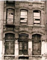 Old building by irishcompass