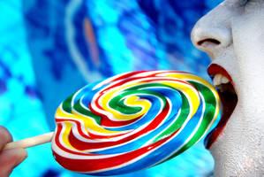 I want Candy by irishcompass