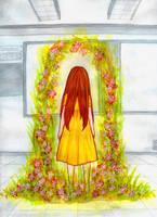 I need colours. by Hanna-Pirita