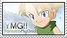 YMG Stamp by susu-chan