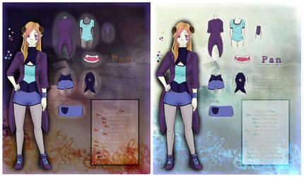 WidH: Pan 2014 by susu-chan