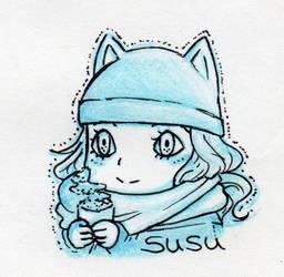 wintertime by susu-chan