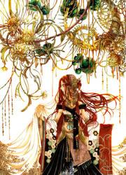 Maiden: Flawed Beauty by Hanesihiko