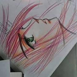 Practising by SuziMHz