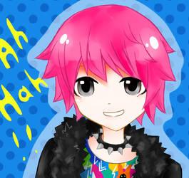 Ah hah! by x-BlueberryHeart-x