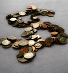 Greed - Coins 2 by MrScruffy