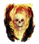 Ghost Rider by drnlds