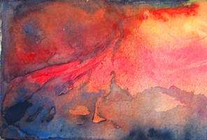 Metamorphosis by Naze-Melnyk