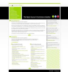 Layout - osCommerceFAQ by readme-txt