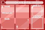 Oikia Elektrou Application: Red Area by Atanapotinija