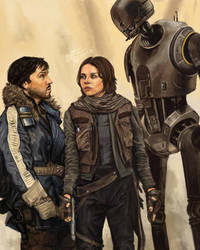 Rebels by SeeminglyCaptivating