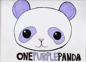OnePurplePanda by onepurplepanda