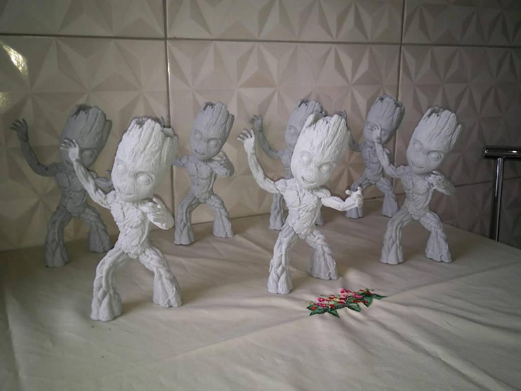 Groot by Brunoultimate